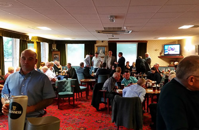 Chester Conservative Club