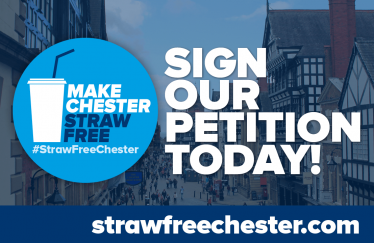 Straw Free Chester
